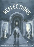 Reflections (2006 Fantagraphics) 3