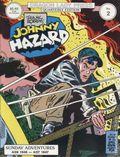 Johnny Hazard Quarterly Edition (1986 Dragon Lady Press) 2
