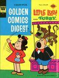 Golden Comics Digest (1969 Whitman) 33