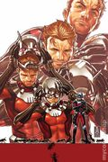Ant-Man Poster (2014 Marvel) By Mark Brooks ITEM#1