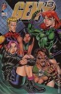 Gen 13 (1995 2nd Series) 1BCOUNTERFEIT