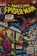 Amazing Spider-Man (1963 1st Series) Mark Jewelers 137MJ
