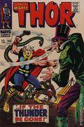 Thor (1962-1996 1st Series) UK Edition 146UK