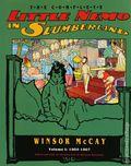 Complete Little Nemo in Slumberland HC (1989 Fantagraphics) 1-REP