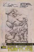 Teenage Mutant Ninja Turtles (2011 IDW) 50REGALLERY