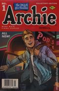 Archie (2015 2nd Series) 1COLLECT