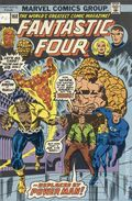 Fantastic Four (1961 1st Series) National Book Store Variants 168