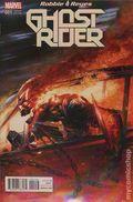 Ghost Rider (2016 Marvel) Robbie Reyes 1D