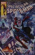 Peter Parker Spectacular Spider-Man (2017 1st Series) 1CAMPBELL.C