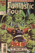 Fantastic Four (1961 1st Series) MKPI Philippine Series 380