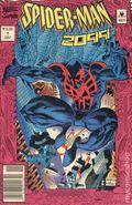 Spider-Man 2099 (Philippine 1992 1st Series MKPI) 1