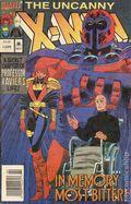 Uncanny X-Men (Philippine Series 1963 1st Series MKPI) 309