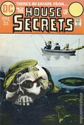 House of Secrets (1956 1st Series) National Book Store Variants 105