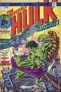 Incredible Hulk (1962-1999 1st Series) National Book Store Variants 194