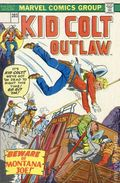 Kid Colt Outlaw (1948) National Book Store Variants 203