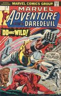 Marvel Adventure featuring Daredevil (1975) National Book Store Variants 2