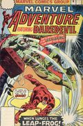 Marvel Adventure featuring Daredevil (1975) National Book Store Variants 4