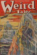 Weird Tales (1923-1954 Popular Fiction) Pulp 1st Series Vol. 33 #5