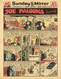Sunday Mirror (1924) New York Daily Mirror Comic Section Nov 26 1950