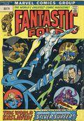 Fantastic Four (1961 1st Series) JMC Press Philippine Series 5174 (123)