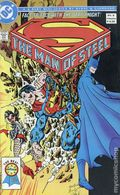 Man of Steel (Philippine Series 1986 Atlas Publishing) 9 (3)
