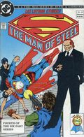 Man of Steel (Philippine Series 1986 Atlas Publishing) 10 (4)