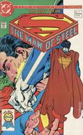 Man of Steel (Philippine Series 1986 Atlas Publishing) 11 (5)