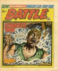 Battle (1981-1983 IPC Magazines) UK 341