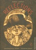 Reflections (2006 Fantagraphics) 2