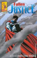 Fallen Justice (2009 Red Handed) 1
