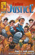 Fallen Justice (2009 Red Handed) 3