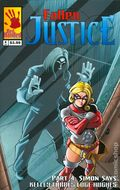 Fallen Justice (2009 Red Handed) 4