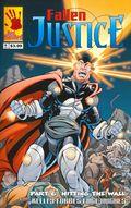 Fallen Justice (2009 Red Handed) 6