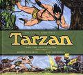 Tarzan HC (2014-2018 Titan Books) By Burne Hogarth 5-1ST