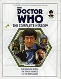 Doctor Who The Complete History HC (2015- Hachette) 14-1ST