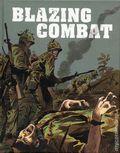 Blazing Combat HC (2018 Fantagraphics) 3rd Edition 1-1ST