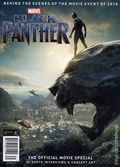 Black Panther The Official Movie Special SC (2018 Titan Books) 1B-1ST
