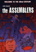 Assemblers GN (2018 Caliber) 1-1ST