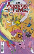 Adventure Time (2012 Kaboom) 74