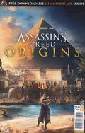 Assassin's Creed Origins (2017 Titan Comics) 1B