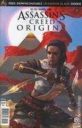 Assassin's Creed Origins (2017 Titan Comics) 1D
