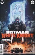 Batman White Knight (2017) 6A