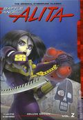 Battle Angel Alita HC (2017 Kodansha) Deluxe Edition 2-1ST