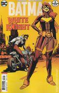 Batman White Knight (2017) 6B