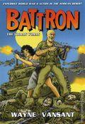 Battron The Trojan Woman TPB (2018 Caliber) 1-1ST