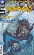 Nightwing (2016) 40A
