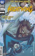 Nightwing (2016 DC) 40A