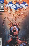 Nightwing (2016) 40B