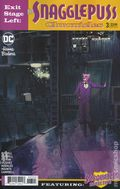 Exit Stage Left The Snagglepuss Chronicles (2017 DC) 3B