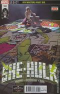 She-Hulk (2017 4th Series) 163